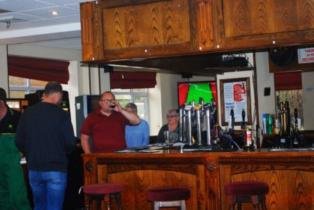 woodford-halse-social-club-bar-area
